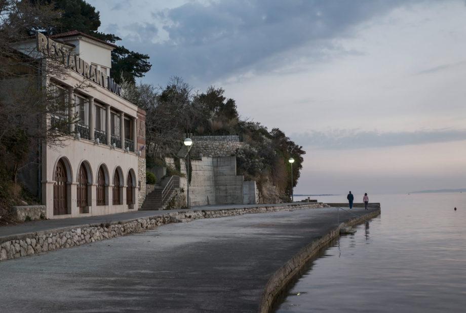 Balkanreis april 2012
